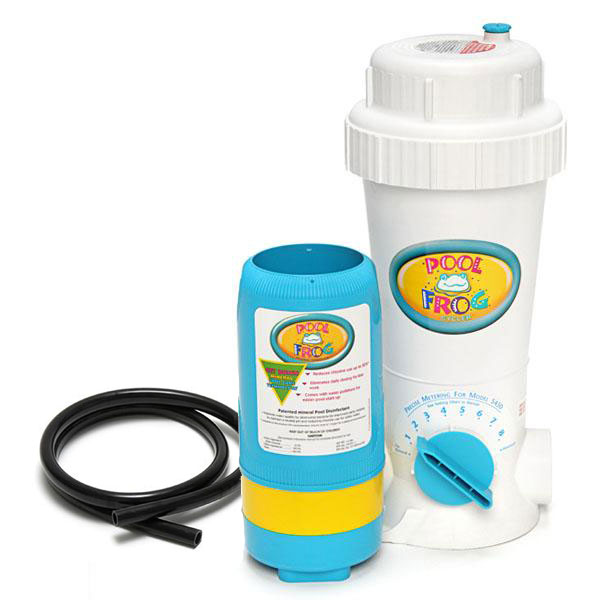 King Technology Pool Frog 5490 Kit